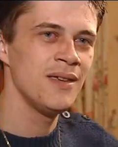 Daniel Legrand fils en 2004