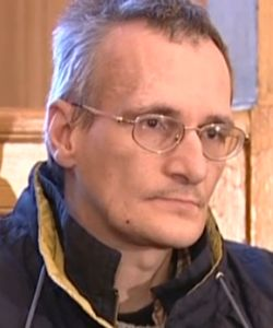 Francis Heaulme