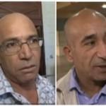 Verdict pour l'indemnisation de M.Azzimani et M.El Jabri